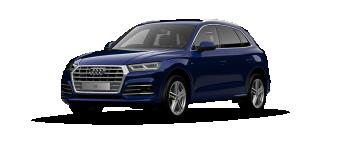 Audi  Q5 2.0 TDi Quattro S Line Auto