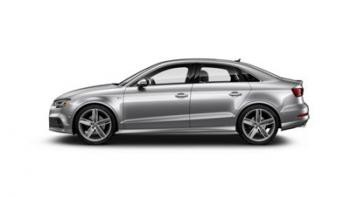 Audi A3 SALOON 1.5 TFSi 150ps S-LINE 4dr