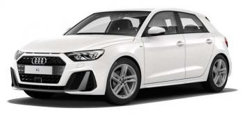 Audi A1 Sportback 25 TFSI S-Line 95ps