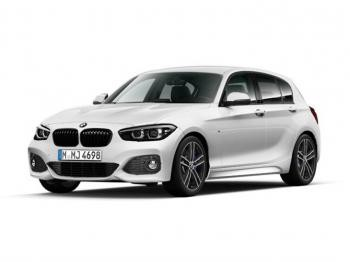 BMW 118i M Sport Shadow Edition Auto