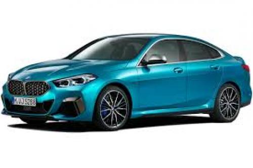 BMW 2 SERIES GRAN COUPE 220d M Sport