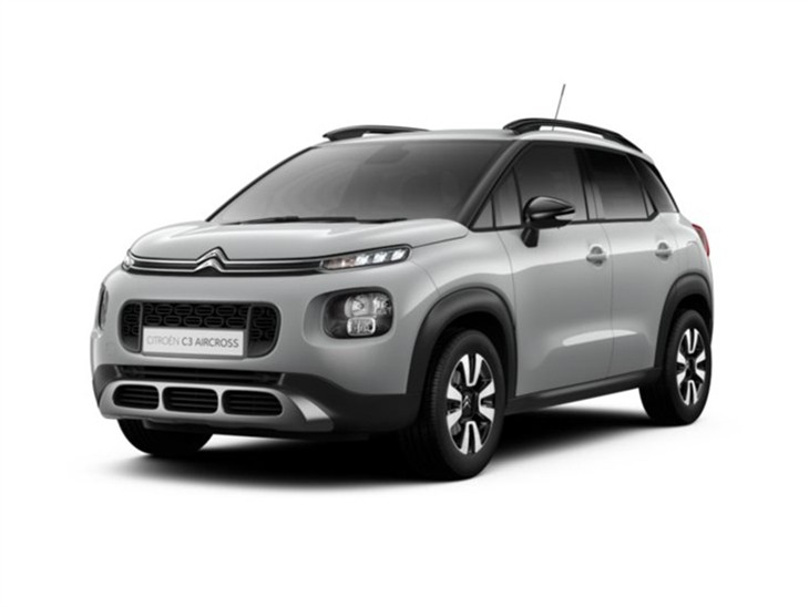 Citroen C3 Aircross 1.2 Puretech Flair