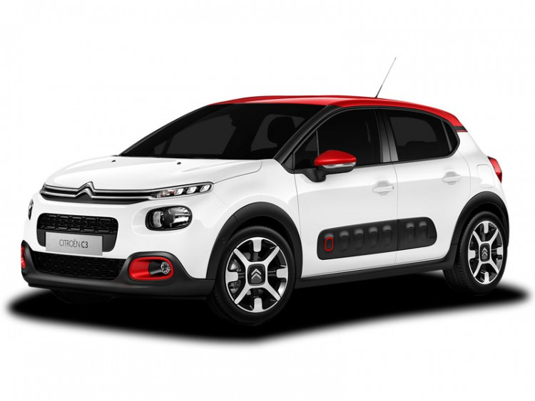 Citroen C3 1.2 Puretech 110 Flair