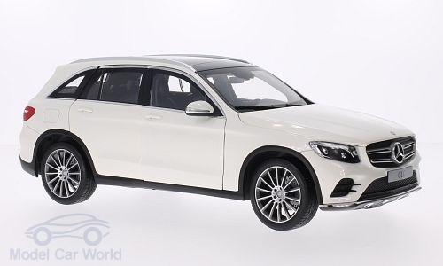 Mercedes GLC AMG 220D Premium Auto