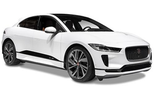 Jaguar I Pace AWD EV SE 400PS