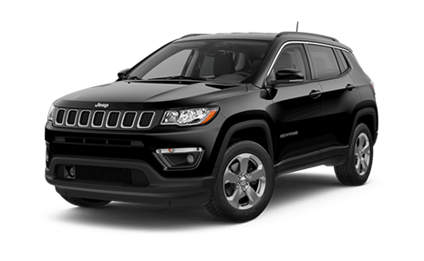 Jeep Compass 2.0 MJ 140 Longitude