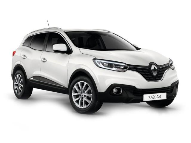 Renault Kadjar 1.6 DCi Dynamique S Nav