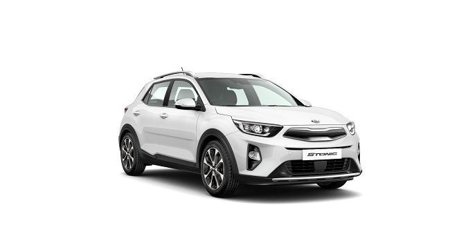 "Kia  Stonic Estate 1.0T GDI ""2"""