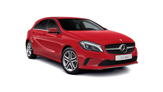 Mercedes  A200 AMG Line Auto