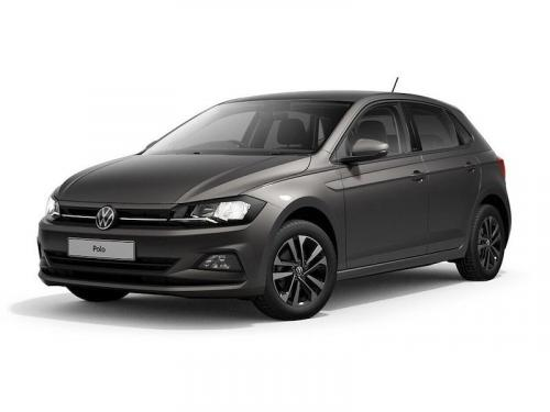 VW Polo 1.0 TSi 80ps Match 5Dr