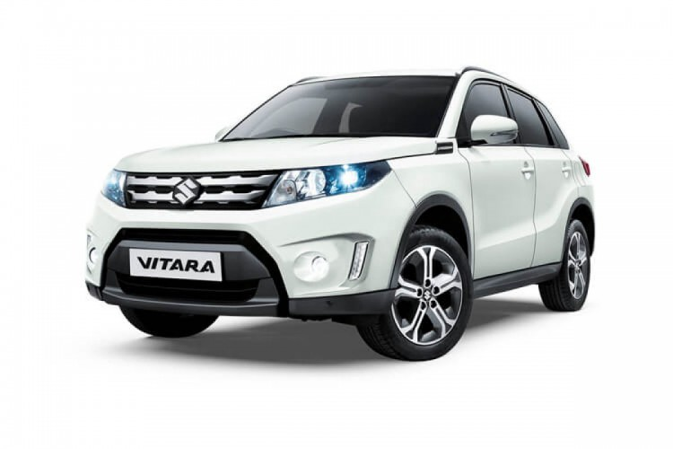 Suzuki Vitara 1.5 SZ5 AllGrip Manual