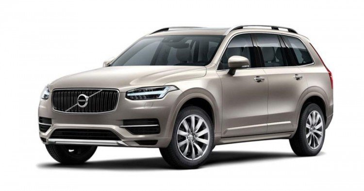 Volvo XC90 T6 Inscription Pro 310 Auto