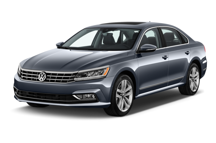 VW Passat 1.5TSi Evo SE Business