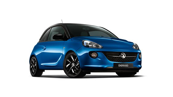 Vauxhall Adam 1.2 Energised