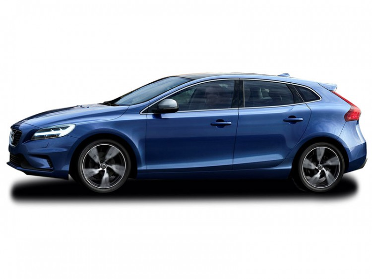 Volvo V40 T2 2.0 Momentum Manual