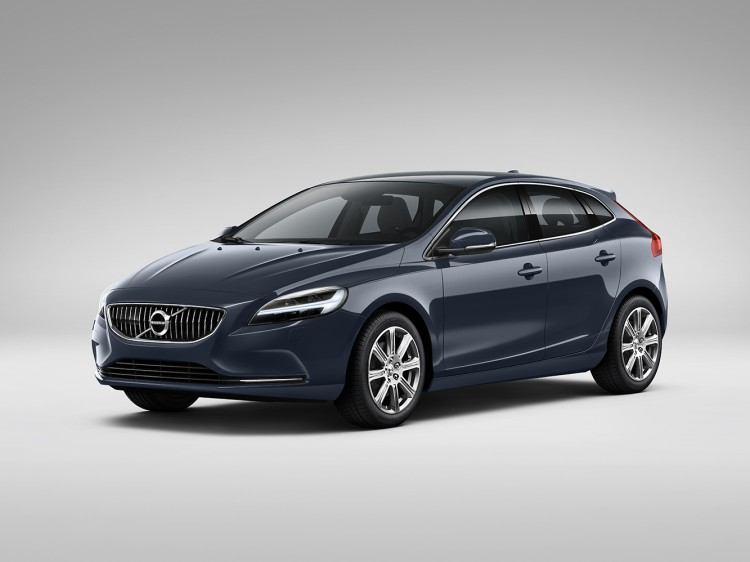 Volvo V40 T3 R Design 5 Door