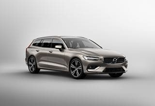 Volvo  V60 D3 Inscription Manual