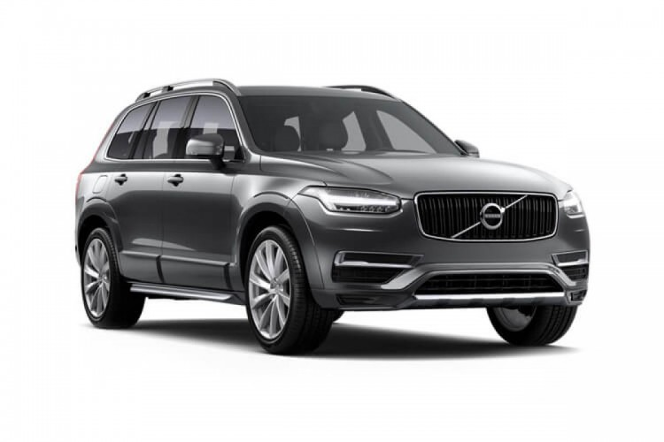 Volvo XC90 T5 Inscription Auto