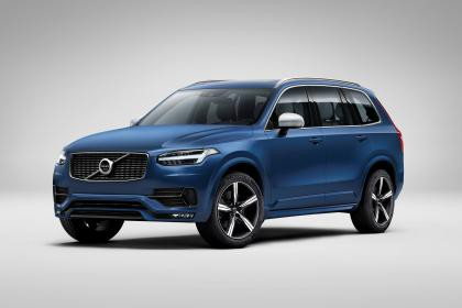 Volvo XC90 2.0 D5 P/Pulse R Design AWD