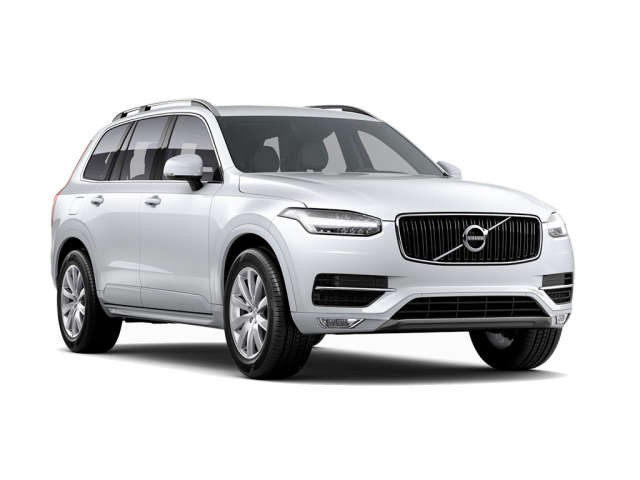 Volvo XC90 D5 Momentum Geartronic