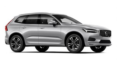 Volvo XC60 B4D R-Design AWD