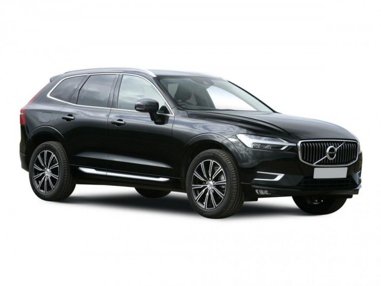 Volvo XC60 B5 245 Inscription Pro 250 AWD