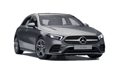 Mercedes-Benz A200 AMG Line Executive