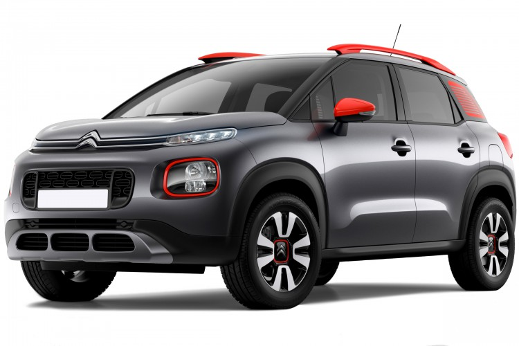 Citroen C3 Aircross 1.2 Flair (Nav)