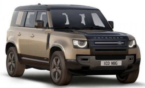 Land Rover Defender 110 First Edition (Pre Order)