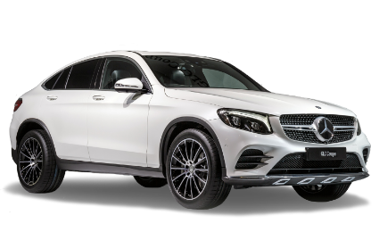 Mercedes GLC COUPE 300D AWD AMG LINE PREMIUM