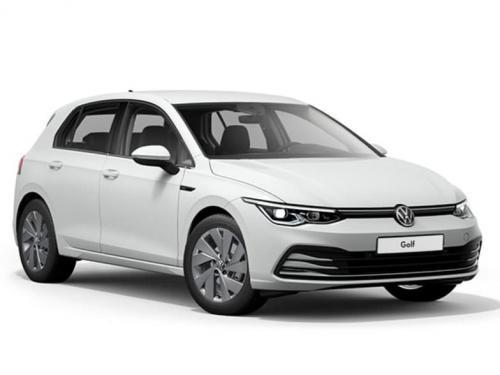 VW Golf 8 Style 1.5 eTSI 150 5dr