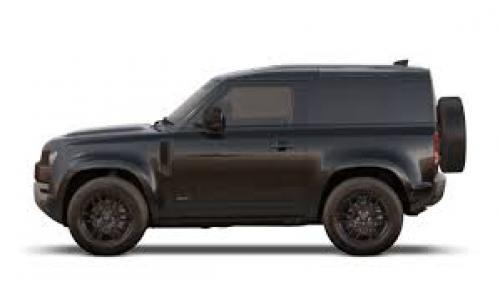 Land Rover Defender 90 D250 MHEV SE (December Delivery)