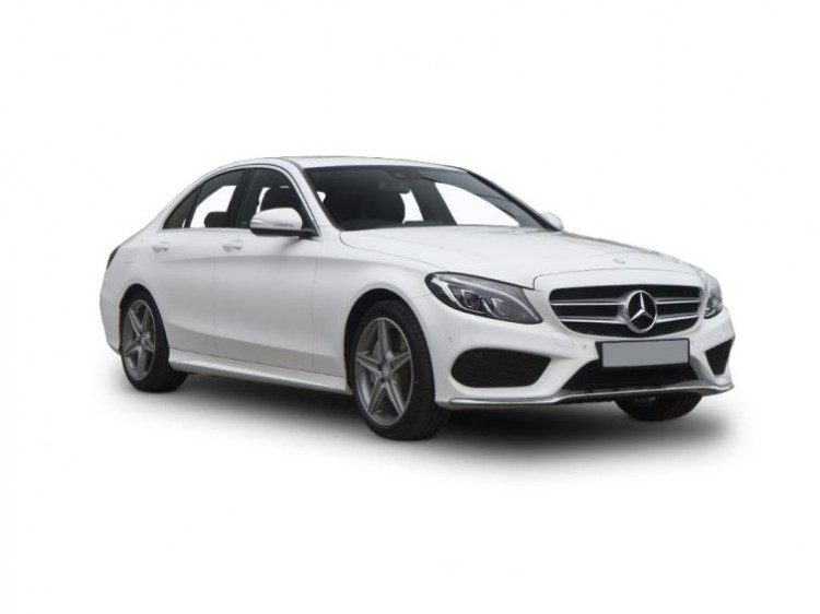Mercedes-Benz C220d AMG Line Premium