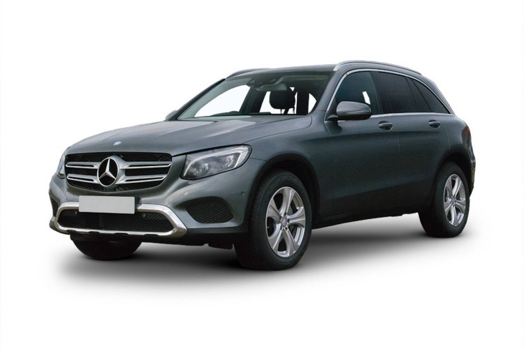 Mercedes GLC 250 Urban Edition SUV