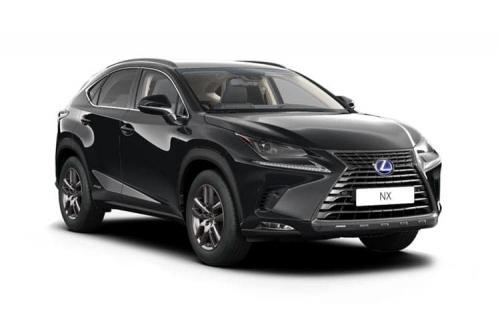 Lexus NX300h  Premium Hybrid Auto