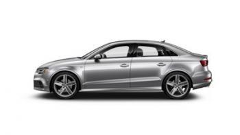 Audi A3 SALOON 1.5 TFSi 150ps S-LINE 4dr
