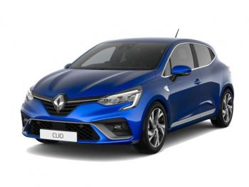 Renault CLIO 1.3 TCE 130 RS LINE 5DR