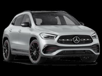 Mercedes-Benz GLA200d AMG Line Premium