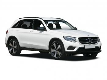 Mercedes-Benz GLC300 SUV 4-Matic  Sport
