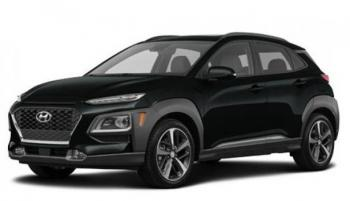 Hyundai KONA 1.6 GDI Hybrid SE Connect 5DR