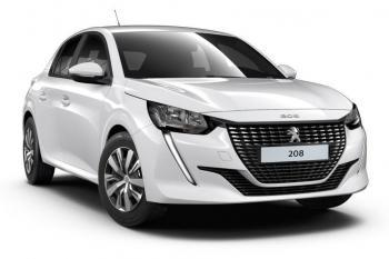 Peugeot 208 1.2 Puretech 100 Allure Premium