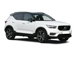 Volvo  XC40 T4 Inscription AWD