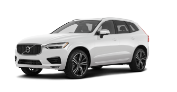Volvo XC60 2.0 T6 Recharge PHEV R-Design AWD