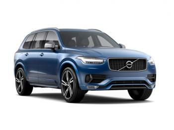 Volvo XC90 T8 Recharge PHEV R-Design Pro AWD