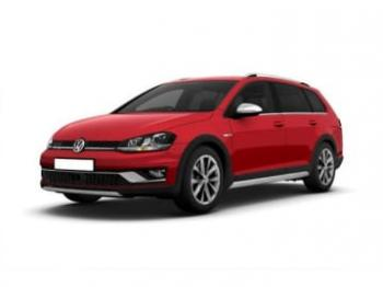 VW Golf Alltrack 2.0 TDI 184