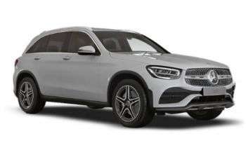 Mercedes-Benz GLC 220d 4-Matic 2.0 194 AMG Line 5dr