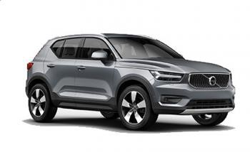 Volvo  XC40 B4P Inscription