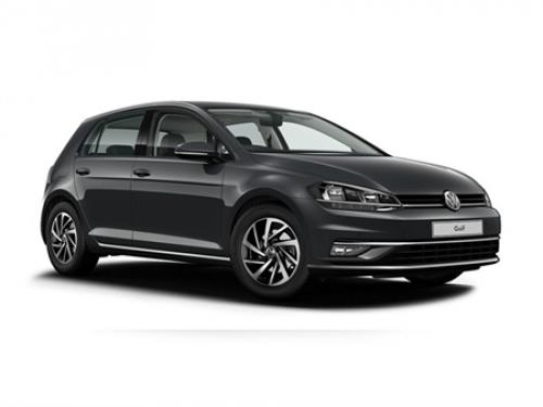 VW Golf 1.5 TSI Evo 150 Match